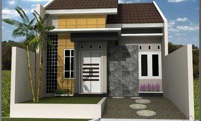 Besar Desain Rumah Minimalis Perumahan 43 Dalam Ide Pengaturan Dekorasi Rumah oleh Desain Rumah Minimalis Perumahan