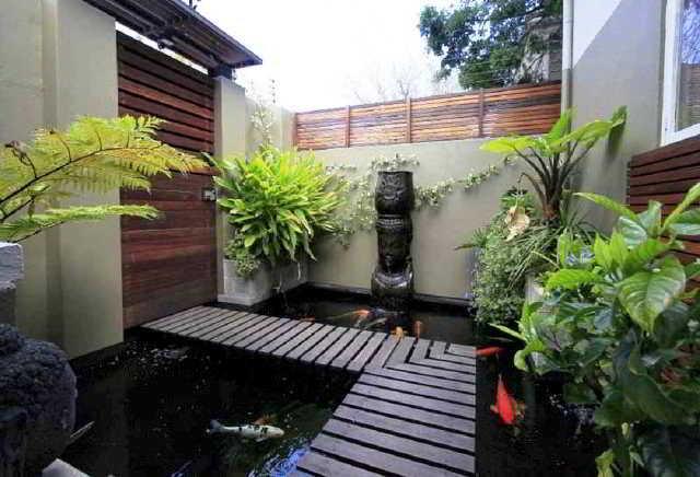 Cantik Desain Rumah Ada Kolam Ikan 32 Di Dekorasi Rumah Inspiratif untuk Desain Rumah Ada Kolam Ikan