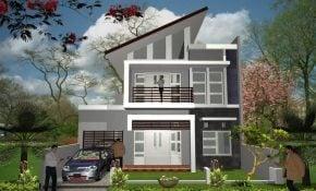 Cantik Desain Rumah Minimalis Eropa 2 Lantai 84 Dalam Inspirasi Dekorasi Rumah Kecil dengan Desain Rumah Minimalis Eropa 2 Lantai