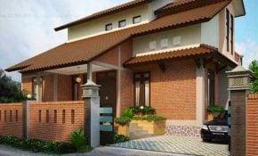 Cemerlang Desain Rumah Adat Jawa Tengah Modern 33 Menciptakan Ide Dekorasi Rumah oleh Desain Rumah Adat Jawa Tengah Modern