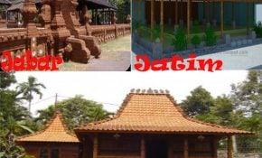 Cemerlang Desain Rumah Adat Jawa Timur 72 Bangun Dekorasi Rumah Inspiratif dengan Desain Rumah Adat Jawa Timur