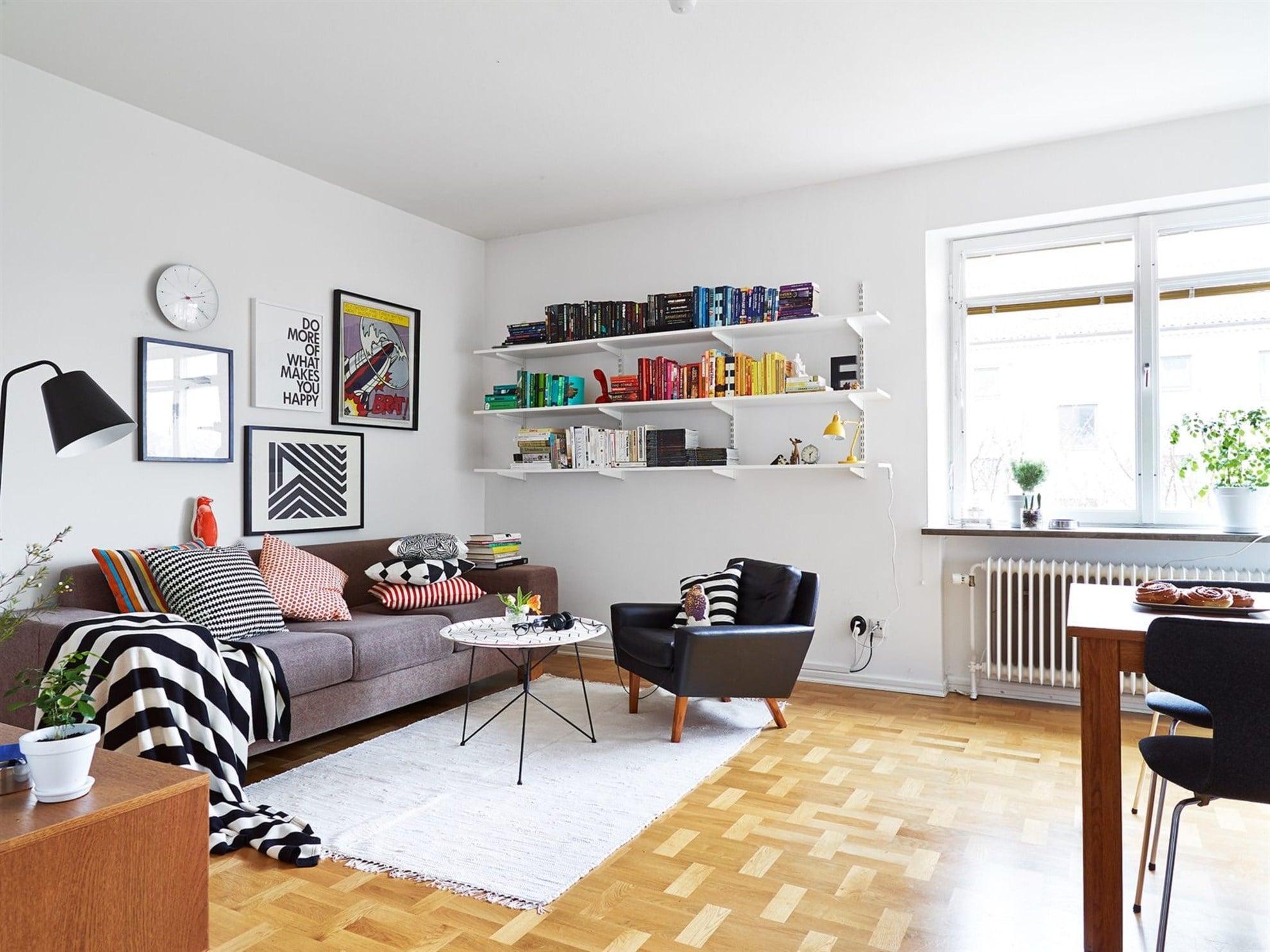 Epik Desain Interior Rumah Mungil 78 Untuk Perencana Dekorasi Rumah oleh Desain Interior Rumah Mungil