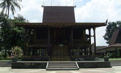 Epik Desain Rumah Adat Banjar 57 Renovasi Ide Dekorasi Rumah oleh Desain Rumah Adat Banjar
