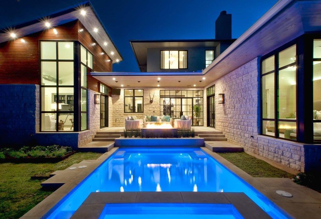 Epik Desain Rumah Modern Dengan Kolam Renang 18 Untuk Rumah Merancang Inspirasi dengan Desain Rumah Modern Dengan Kolam Renang
