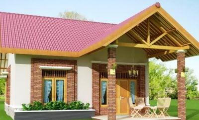 Epik Desain Rumah Sederhana Nyaman 52 Bangun Ide Dekorasi Rumah oleh Desain Rumah Sederhana Nyaman