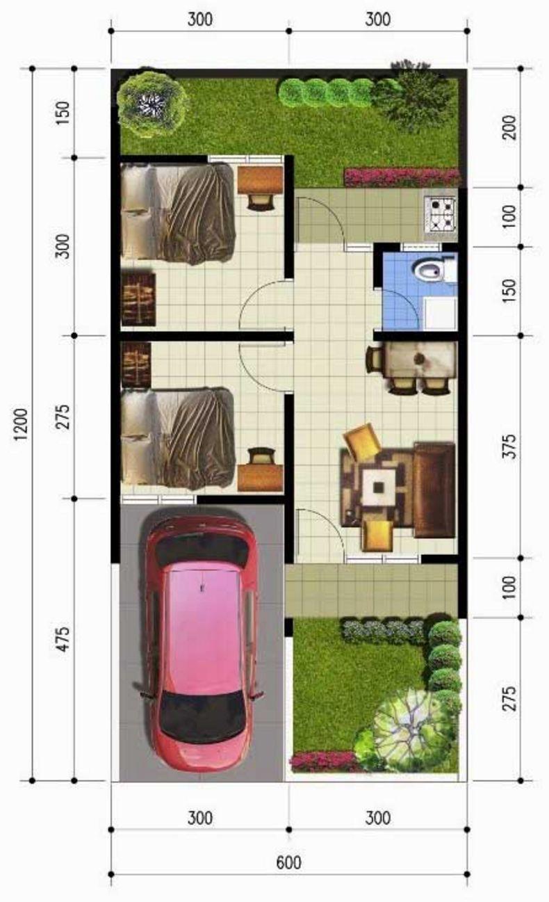 Epik Desain Rumah Sederhana Panjang 83 Bangun Ide Dekorasi Rumah oleh Desain Rumah Sederhana Panjang
