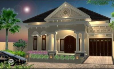 Fancy Contoh Desain Rumah Mewah 1 Lantai 28 Dalam Ide Dekorasi Rumah oleh Contoh Desain Rumah Mewah 1 Lantai