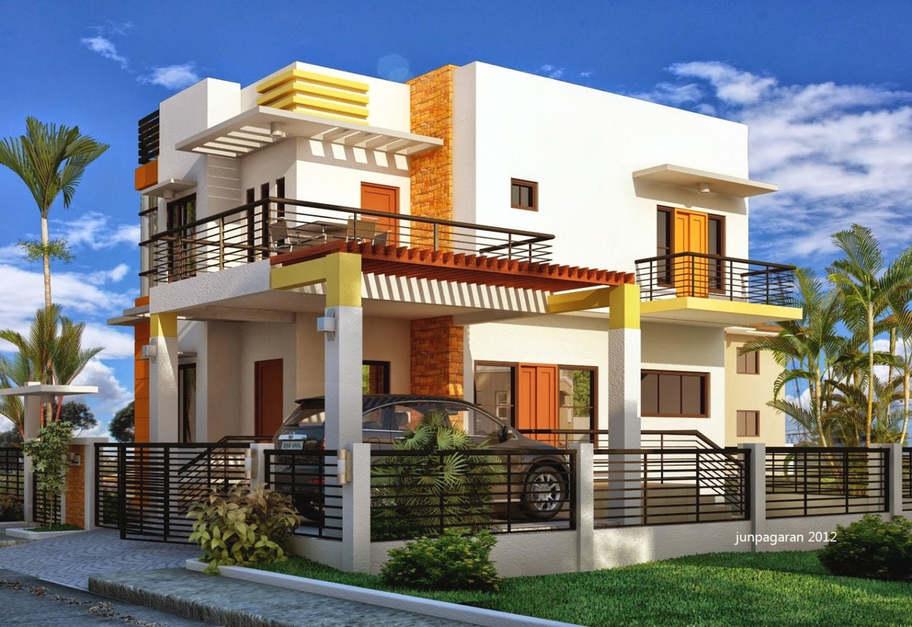 Fancy Desain Rumah Mewah Elegan Minimalis 30 Untuk Desain Dekorasi Mebel Rumah oleh Desain Rumah Mewah Elegan Minimalis