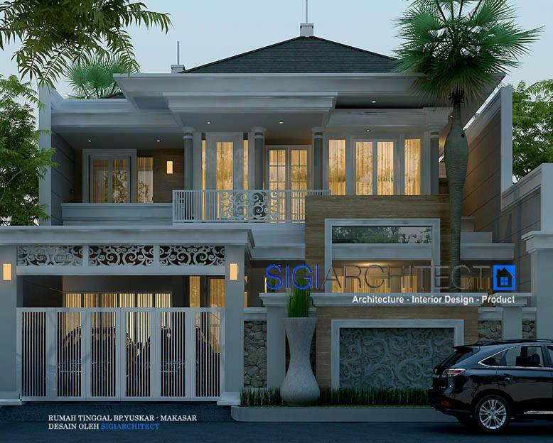 Fancy Desain Rumah Mewah Mediterania 2 Lantai 92 Desain Interior Untuk Renovasi Rumah dengan Desain Rumah Mewah Mediterania 2 Lantai
