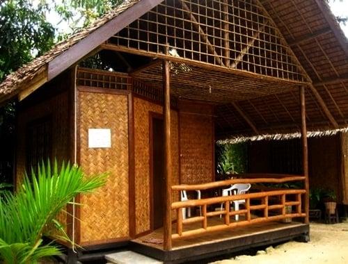 Fancy Desain Rumah Sederhana Dari Bambu 26 Dengan Tambahan Desain Rumah Inspiratif dengan Desain Rumah Sederhana Dari Bambu