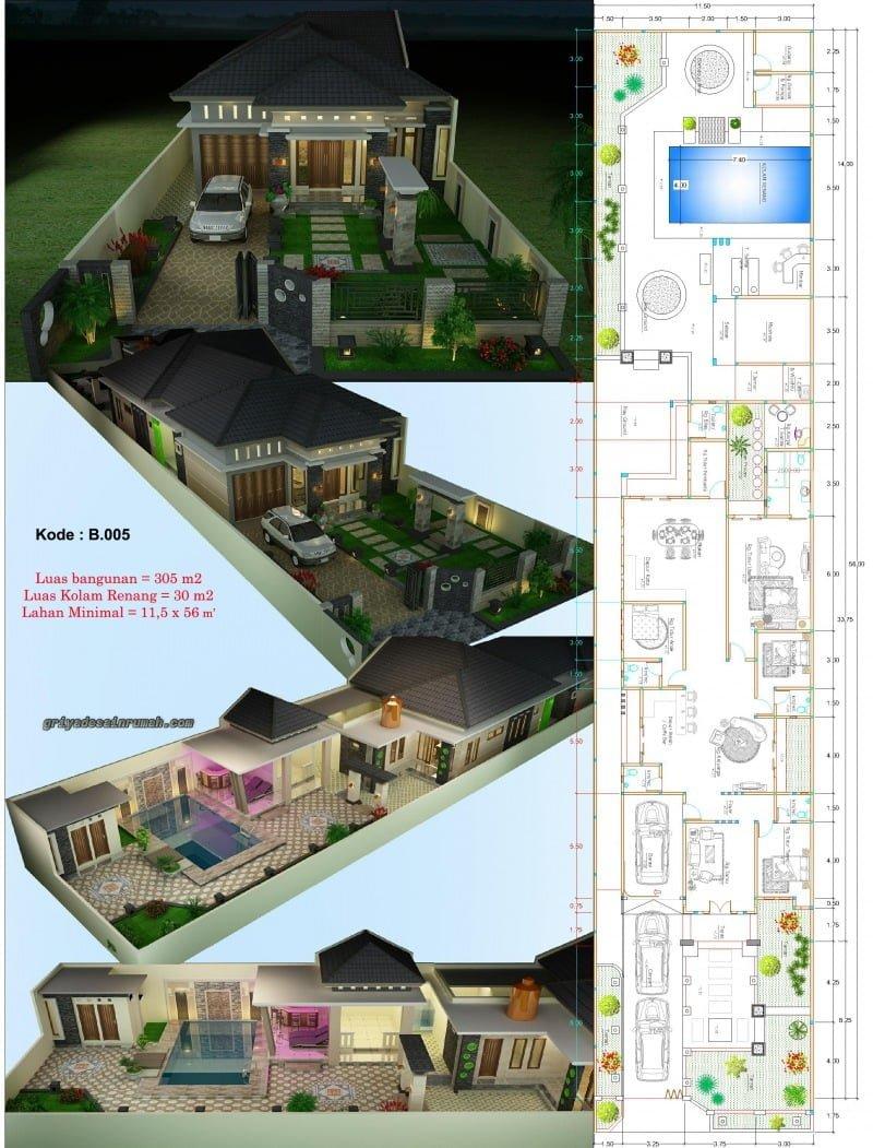 Fantastis Desain Rumah Mewah 1 Lantai Dengan Kolam Renang 22 Tentang Ide Desain Rumah Furniture untuk Desain Rumah Mewah 1 Lantai Dengan Kolam Renang