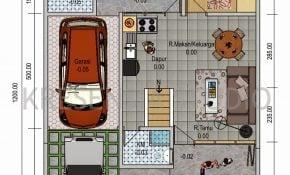 Fantastis Desain Rumah Sederhana Ukuran 6x8 64 Dalam Ide Dekorasi Rumah dengan Desain Rumah Sederhana Ukuran 6x8