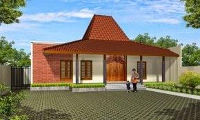 Hebat Desain Rumah Adat Jawa 75 Dalam Dekorasi Interior Rumah untuk Desain Rumah Adat Jawa