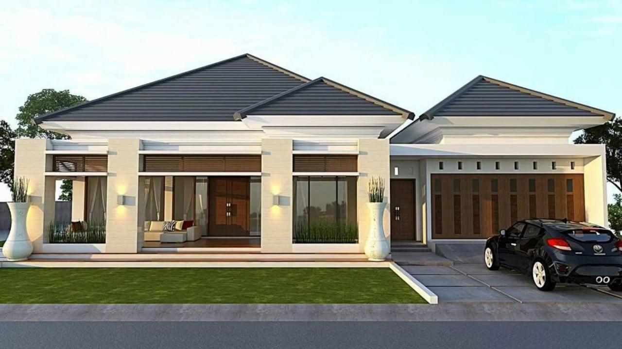 Hebat Foto Desain Rumah Mewah 1 Lantai 82 Dengan Tambahan Perencana Dekorasi Rumah untuk Foto Desain Rumah Mewah 1 Lantai
