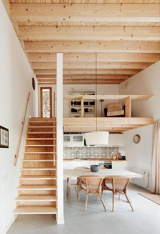 Indah Desain Interior Rumah Kayu Sederhana 81 Untuk Rumah Merancang Inspirasi untuk Desain Interior Rumah Kayu Sederhana