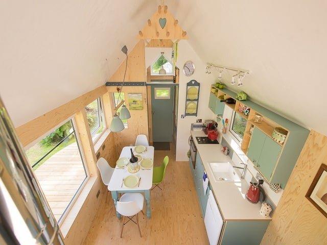 Indah Desain Interior Rumah Mungil 88 Di Desain Dekorasi Mebel Rumah untuk Desain Interior Rumah Mungil