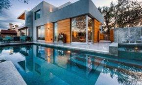 Indah Desain Rumah Mewah Dgn Kolam Renang 80 Dengan Tambahan Ide Desain Rumah untuk Desain Rumah Mewah Dgn Kolam Renang