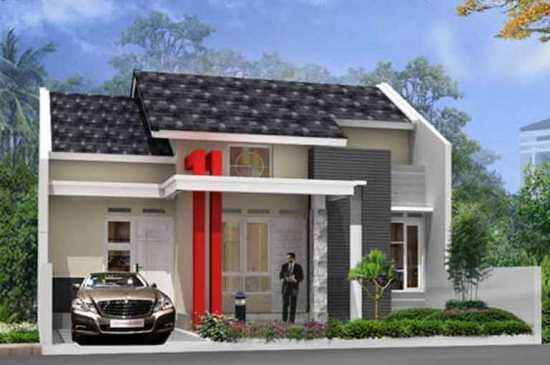 Indah Desain Rumah Minimalis Modern 21 Di Ide Dekorasi ...