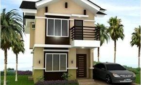 Indah Desain Rumah Sederhana 2 Lantai Di Desa 96 Tentang Ide Merombak Rumah Kecil untuk Desain Rumah Sederhana 2 Lantai Di Desa
