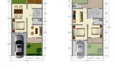 Indah Desain Rumah Sederhana 6x11 99 Renovasi Ide Renovasi Rumah dengan Desain Rumah Sederhana 6x11