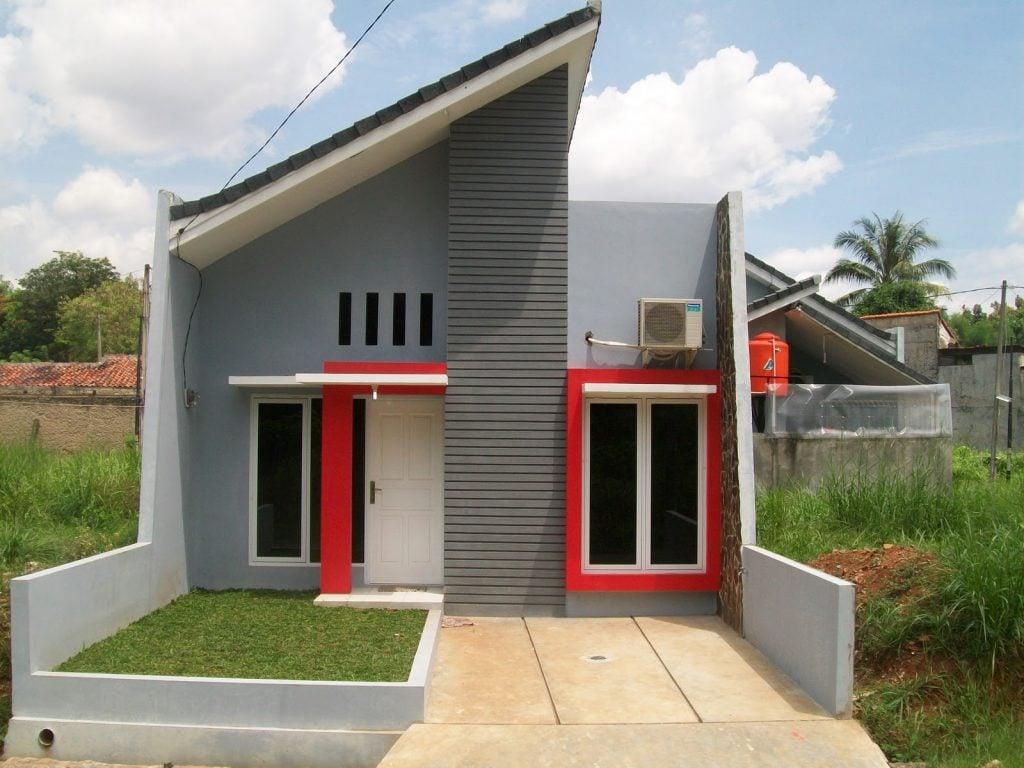 Indah Desain Rumah Sederhana Murah Meriah 33 Dalam Ide Merombak Rumah Kecil untuk Desain Rumah Sederhana Murah Meriah