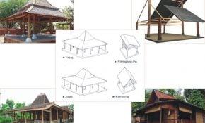 Kemewahan Desain Rumah Adat Jawa Tengah 15 Perancangan Ide Dekorasi Rumah dengan Desain Rumah Adat Jawa Tengah