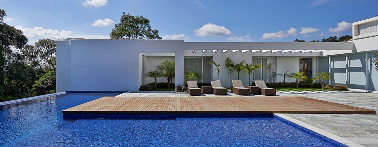 Kemewahan Desain Rumah Modern Dengan Kolam Renang 51 Inspirasi Interior Rumah untuk Desain Rumah Modern Dengan Kolam Renang
