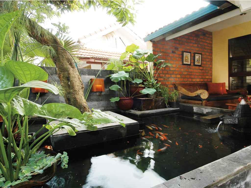 Kemewahan Desain Rumah Sederhana Ada Kolam Ikan 56 Untuk Dekorasi Interior Rumah oleh Desain Rumah Sederhana Ada Kolam Ikan