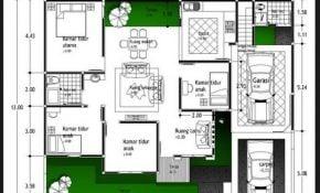 Kemewahan Desain Rumah Sederhana Kamar 4 75 Ide Merancang Interior Rumah untuk Desain Rumah Sederhana Kamar 4