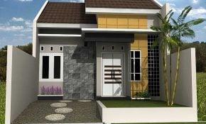 Keren Desain Rumah Minimalis Modern Terbaru 23 Renovasi Ide Dekorasi Rumah oleh Desain Rumah Minimalis Modern Terbaru