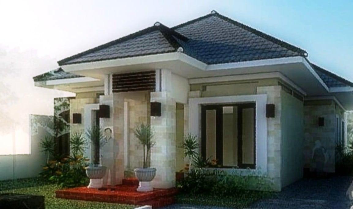 440 Koleksi Desain Rumah Minimalis Elegan 1 Lantai HD Terbaik
