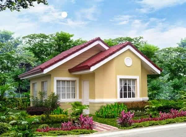 710 Koleksi Gambar Rumah Sederhana Tapi Keren HD