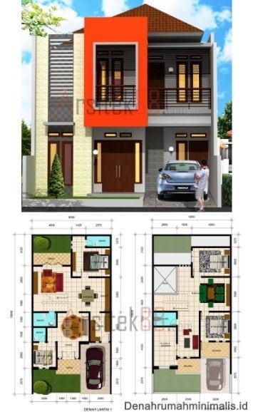 Kreatif Desain Rumah Minimalis Modern 2019 73 Untuk Dekorasi Rumah Inspiratif oleh Desain Rumah Minimalis Modern 2019