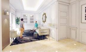 Luar biasa Desain Interior Rumah American Style 28 Tentang Ide Dekorasi Rumah dengan Desain Interior Rumah American Style