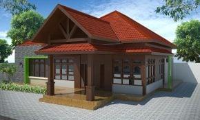 Luar biasa Desain Rumah Adat Jawa Tengah Modern 70 Ide Pengaturan Dekorasi Rumah oleh Desain Rumah Adat Jawa Tengah Modern