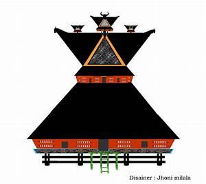 Luar biasa Desain Rumah Adat Karo 25 Ide Desain Rumah oleh Desain Rumah Adat Karo