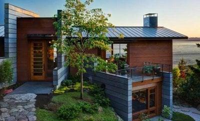 Luar biasa Desain Rumah Minimalis Ala Korea 94 Untuk Perencana Dekorasi Rumah dengan Desain Rumah Minimalis Ala Korea