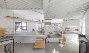 Luar biasa Desain Rumah Minimalis Tanpa Sekat 57 Di Ide Dekorasi Rumah untuk Desain Rumah Minimalis Tanpa Sekat