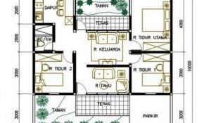 Luar biasa Desain Rumah Sederhana 6x8 59 Tentang Ide Renovasi Rumah oleh Desain Rumah Sederhana 6x8