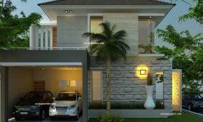 Luar biasa Most Desain Rumah Mewah 2 Lantai 41 Dengan Tambahan Desain Rumah Inspiratif untuk Most Desain Rumah Mewah 2 Lantai