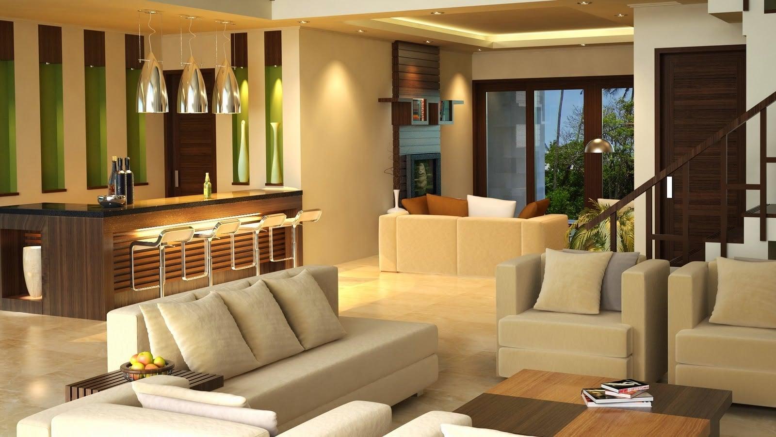 Luxurius Desain Rumah Minimalis Tanpa Sekat 58 Dengan Tambahan Ide Dekorasi Rumah oleh Desain Rumah Minimalis Tanpa Sekat