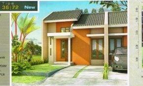 640 Koleksi Ide Desain Rumah Modern Luas Tanah 72 HD Terbaik Download Gratis