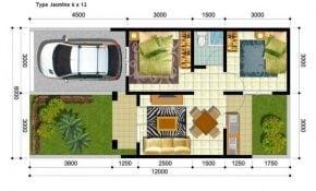 Luxurius Desain Rumah Sederhana Panjang 96 Tentang Ide Renovasi Rumah untuk Desain Rumah Sederhana Panjang