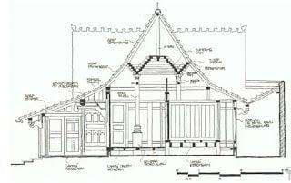 menakjubkan desain rumah adat kudus 60 untuk inspirasi