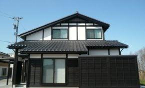 880 Foto Desain Rumah Sederhana Jepang HD Terbaru Untuk Di Contoh
