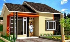 Menakjubkan Desain Rumah Sederhana Ukuran 6x8 35 Dalam Perencanaan Desain Rumah untuk Desain Rumah Sederhana Ukuran 6x8