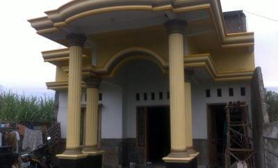 Menawan Desain Rumah Lisplang Mewah 24 Tentang Ide Dekorasi Rumah dengan Desain Rumah Lisplang Mewah