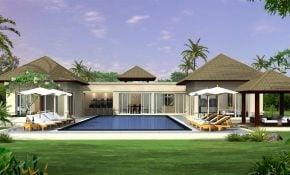 Menawan Desain Rumah Mewah 1 Lantai Dengan Kolam Renang 40 Di Inspirasi Dekorasi Rumah Kecil untuk Desain Rumah Mewah 1 Lantai Dengan Kolam Renang