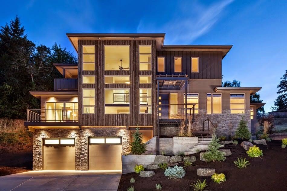 Menawan Desain Rumah Mewah Terbaik 91 Dengan Tambahan Desain Dekorasi Mebel Rumah oleh Desain Rumah Mewah Terbaik