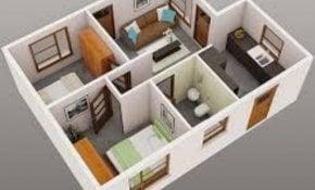 Menawan Desain Rumah Sederhana 2 Kamar 69 Renovasi Ide Pengaturan Dekorasi Rumah oleh Desain Rumah Sederhana 2 Kamar